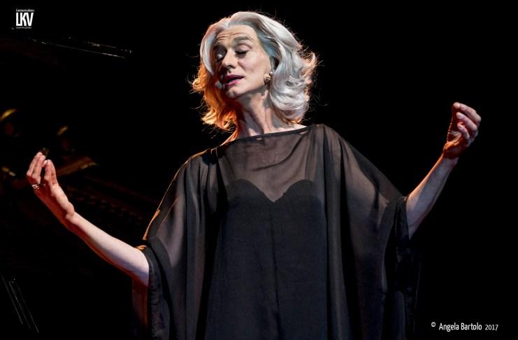 Drusilla Foer L ELEGANZISSIMA in Tour  Le foto di Luca Vantusso