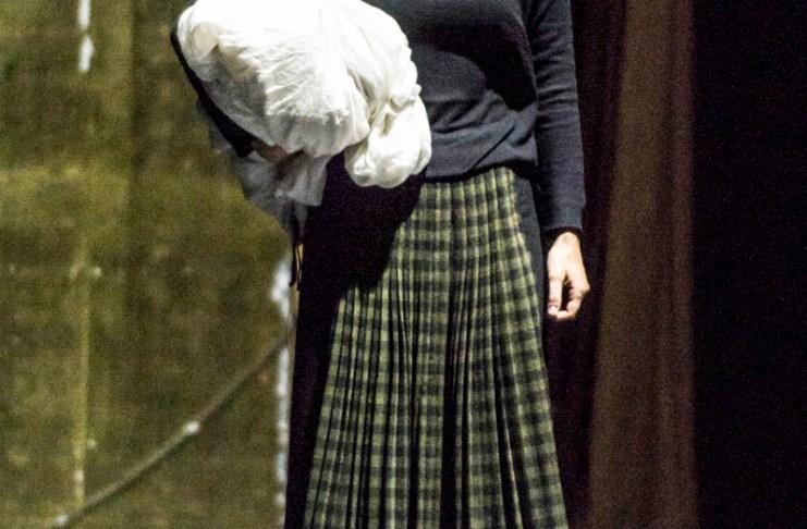 Mary Rose - Tact 2018 - Teatro Sloveno di Trieste © Fabrizio Caperchi Photography / La Nouvelle Vague Magazine 2018