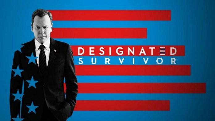 Designated Survivor (2 stagioni)