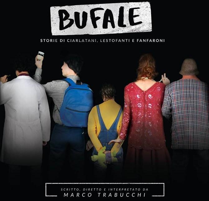 Bufale - Locandina