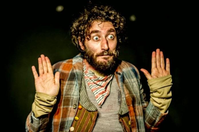 Teatrosophia - Silvio Barbiero