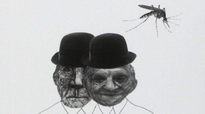Gianfranco Spinazzi - La Zanzara muta