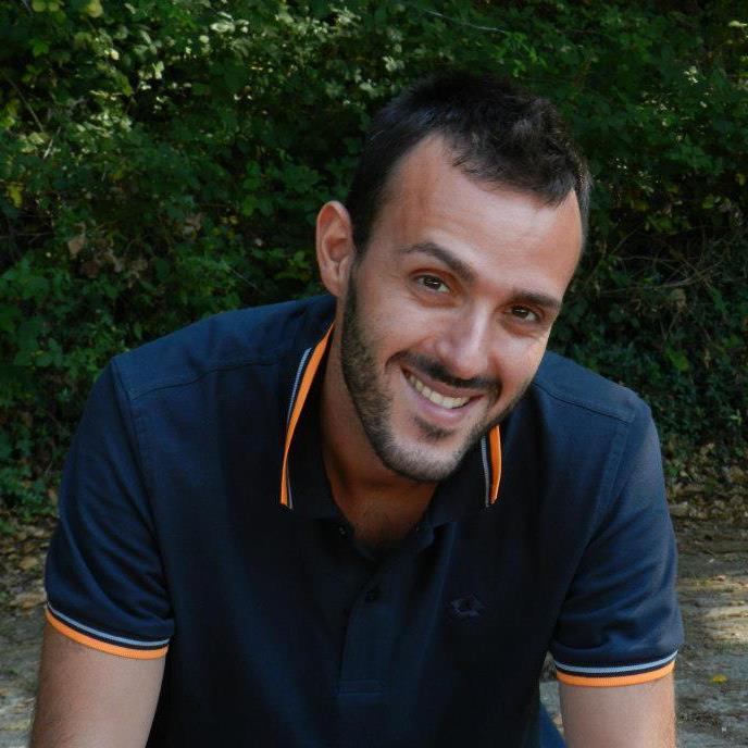 TIN - Giancarlo Del Grosso