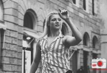 DANCEPROJECT FESTIVAL 2018 inizia con una serie di esibizioni per le strade di Trieste