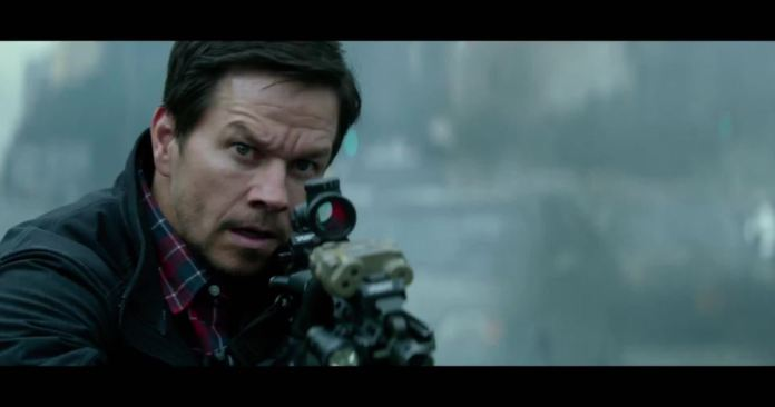 Red Zone - Mark Wahlberg