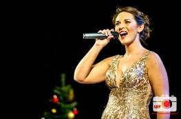 Stefania Seculin al Galà dell'Operetta e del Musical
