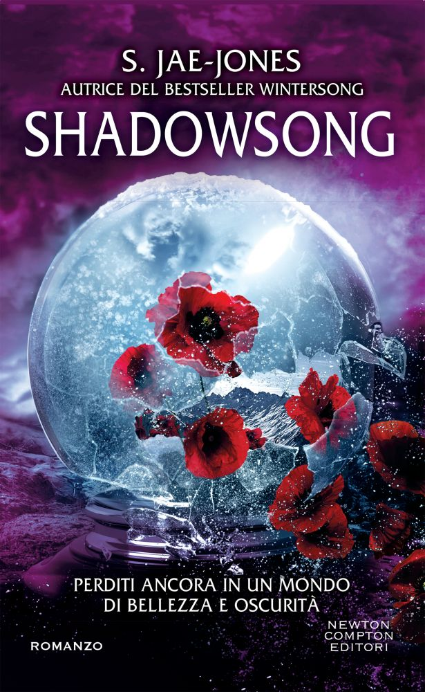 Shadowsong - Copertina