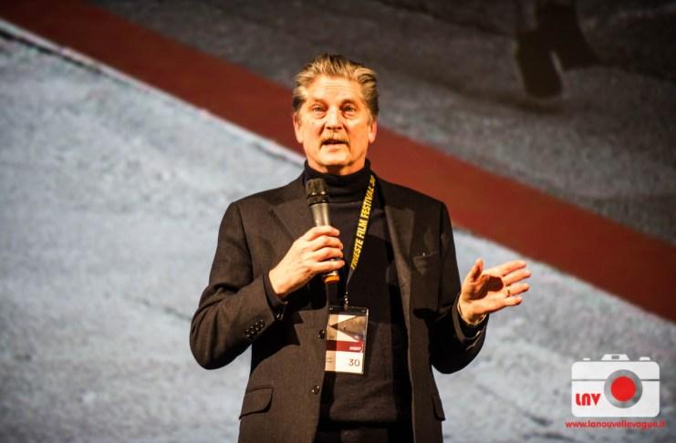 Trieste Film Festival 2019 - Inaugurazione - Foto di Fabrizio Caperchi