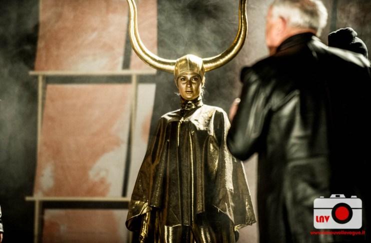 Variazioni Goldberg, Teatro Sloveno - Trieste © Fabrizio Caperchi Photography / La Nouvelle Vague Magazine 2018