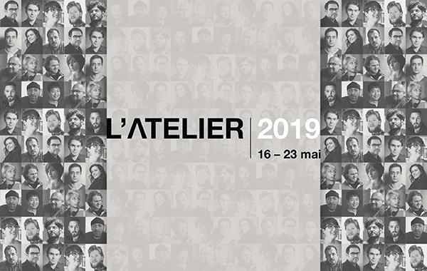 Cannes Atelier