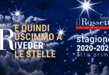 Rossetti Stagione 20/21