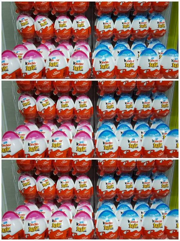 Nutella,Kinder Bueno,Kinder Chocolate,Kinder Surprise Eggs Wholesale