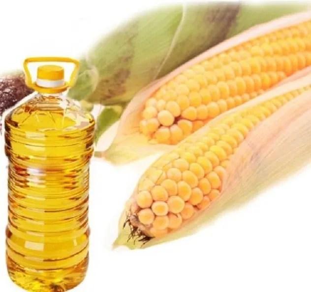 Refined Corn Oil & Crude Corn Oil Wholesale - Lan Grupo