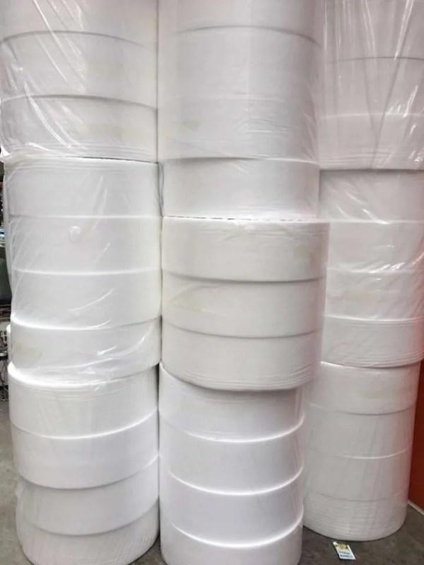Meltblown Nonwoven Fabric 0016