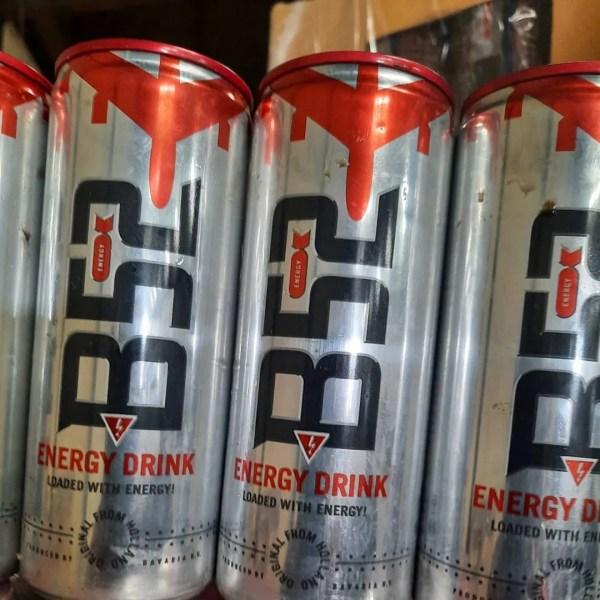 B52 Energy Drink 250ml
