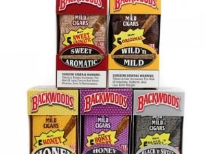 Backwoods सिगार ऑनलाइन खरीदें