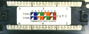 Category 5  5E & Cat 6 Cabling Tutorial and FAQ's
