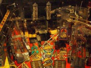Medieval Madness, sans castle