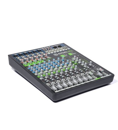ANTMIX 12FX 12-CHANNEL MIXING CONSOLE