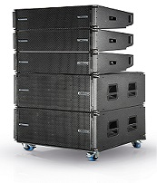 active dbtechnology subwoofer