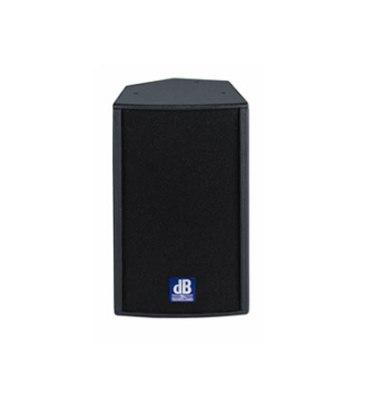 """Passive Speaker 10"""" / 1"""" 600 Watt"""