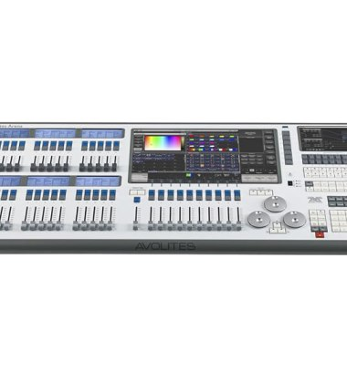 Avolite Arena lighting console