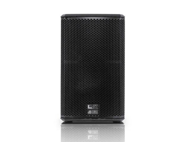 """LVX 10 -10"""" 2-Way Active loudspeakers"""