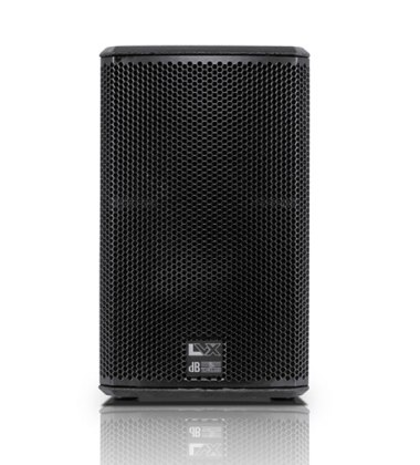 "LVX 10 -10"" 2-Way Active loudspeakers"