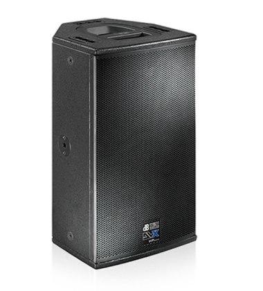 "DVX D10 HP -10"" Active 2-way woofer speaker"