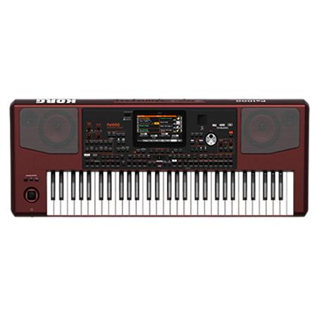 KORG PA 1000 keyboard