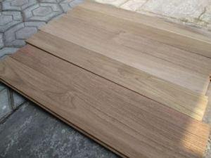 harga lantai kayu flooring kayu jati grade A eksport