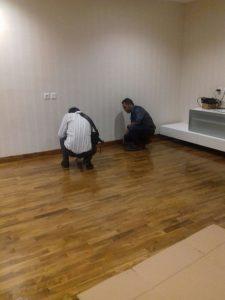 jual lantai kayu parket Bogor