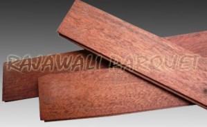 lantai kayu merbau murah