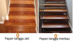 tangga jati 1