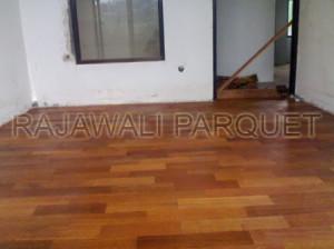 lantai kayu indoor