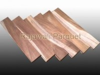 lantai kayu jati di pekanbaru