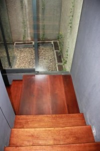 Project lantai kayu bekasi