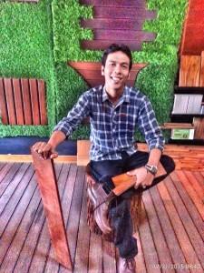 Marketing lantai kayu yogyakarta