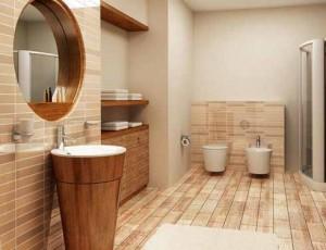 kamar mandi unik