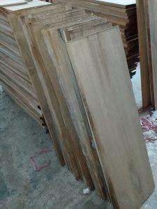 Istilah dalam lantai kayu