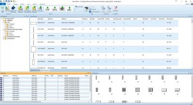 Lantek Expert Quattro - Jobs module