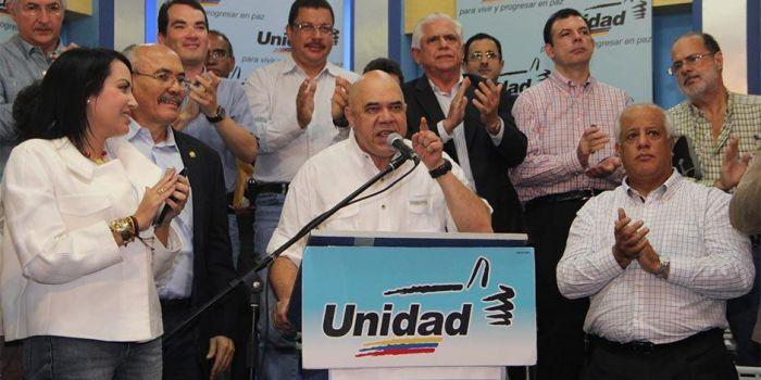 Tutte le prime misure lacrime e sangue che ha in mente la destra della Mud in Venezuela