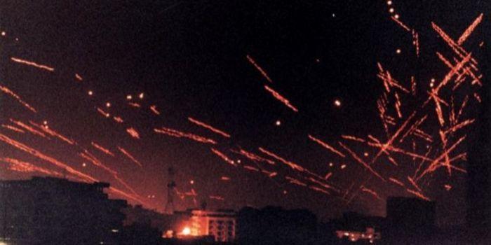 Per non dimenticare. 25 anni fa, Cuba e Yemen soli contro la prima guerra del Golfo