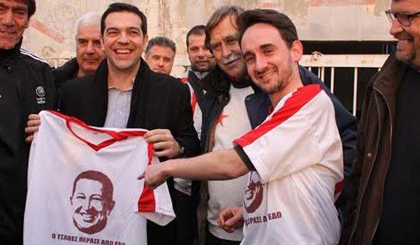 I governi ALBA con il coraggioso popolo greco di fronte al vorace assedio del capitalismo finanziario