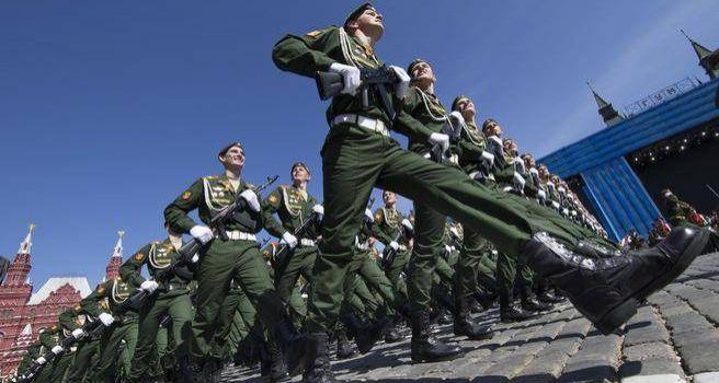 Ecco come si è rafforzato l'esercito russo in 15 anni di Putin