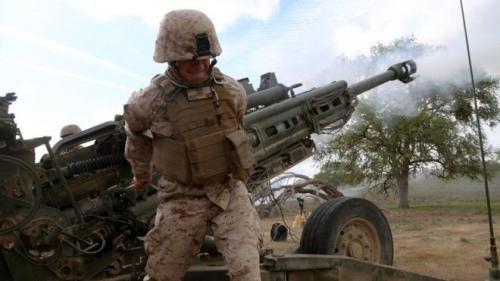 Gli Usa inviano centinaia di Marines a 30 km dalla capitale dell'ISIS