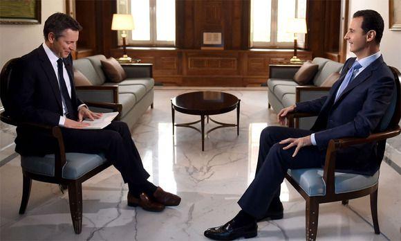 Assad: «L'Europa ha venduto i suoi principi in cambio dei petrodollari»