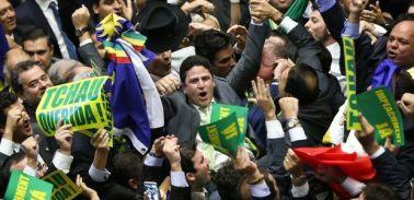 La democrazia con altri mezzi. In Brasile, il golpe morbido della notte italiana