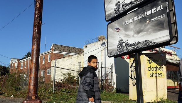 In una società diseguale come gli Usa i bambini sono senza protezione. J. Stiglitz