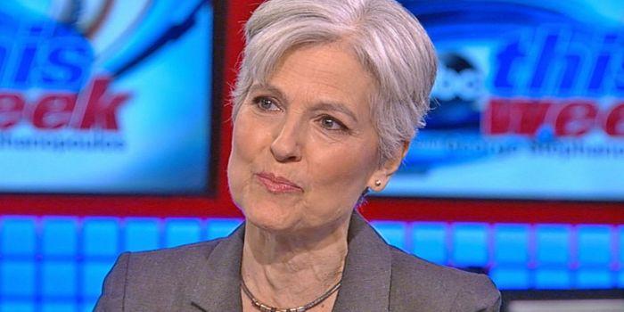 Jill Stein, candidata dei Verdi: Hillary Clinton ci porta dritti alla guerra nucleare con la Russia, non Trump